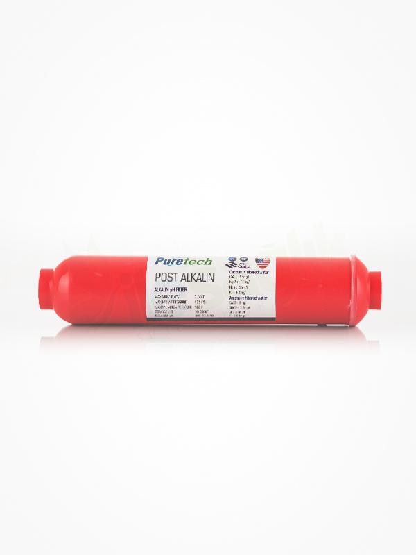 10″ Puretech Alkali Mineral