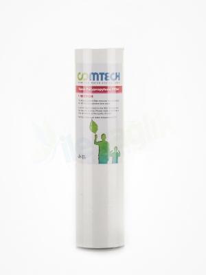 Comtech 10″ 1 Mikron Spun Filtre