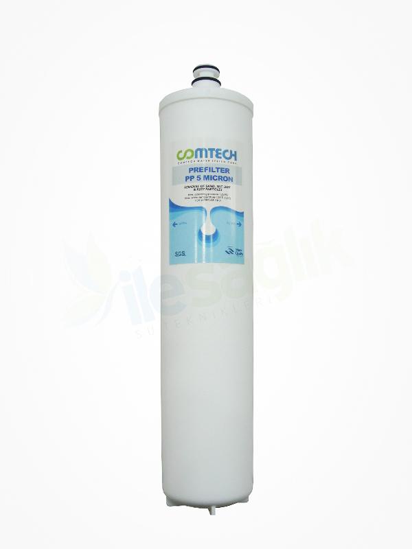 EW Tip 5 Mikron Sediment Filtre