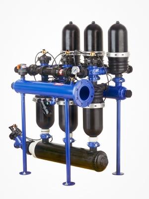 Filtreler Ve Soğutma Suyu Filtresi