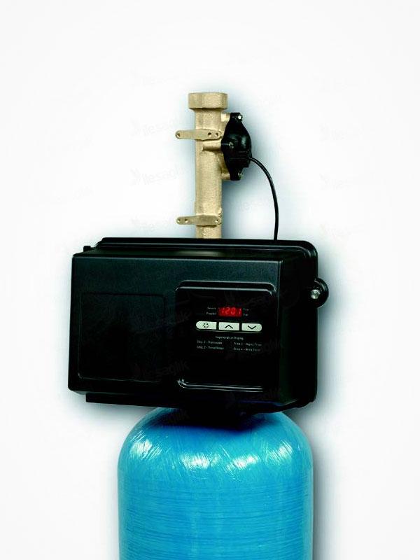 Fleck 2750 Su Yumuşatma Cihazları