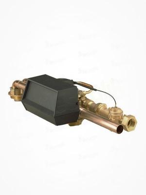Fleck 9500 Tandem Su Yumuşatma Cihazları