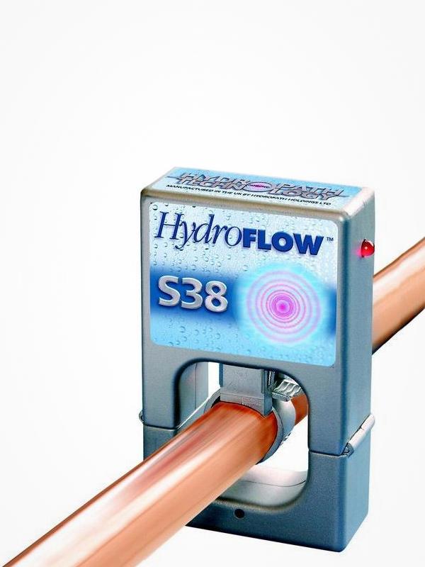 HYDROFLOW S38