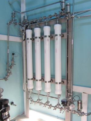 Su Hazırlama Sistemleri